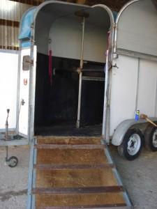 Horse Trailer Floor Tips